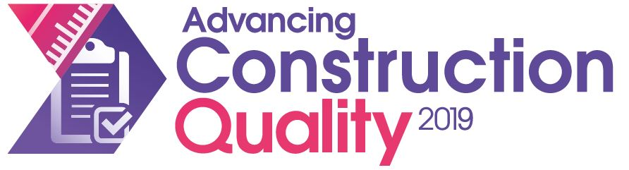Advancing Construction Quality 2019