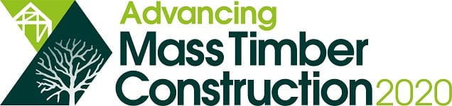 150 Advancing Mass Timber Construction 2020 logo