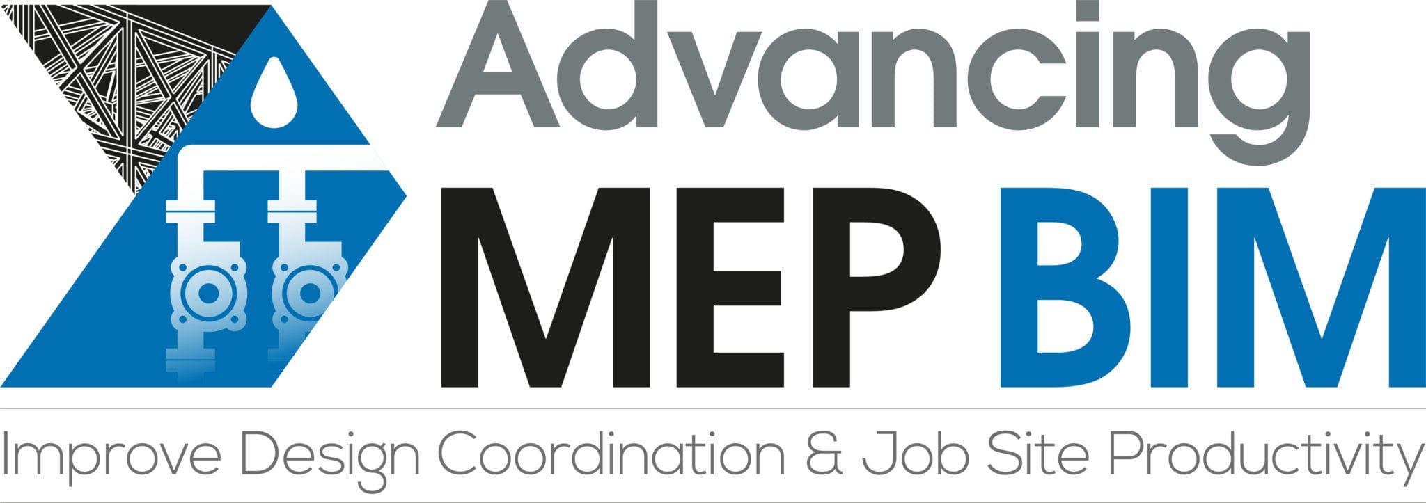 HW200331 Advancing MEP BIM logo FINAL