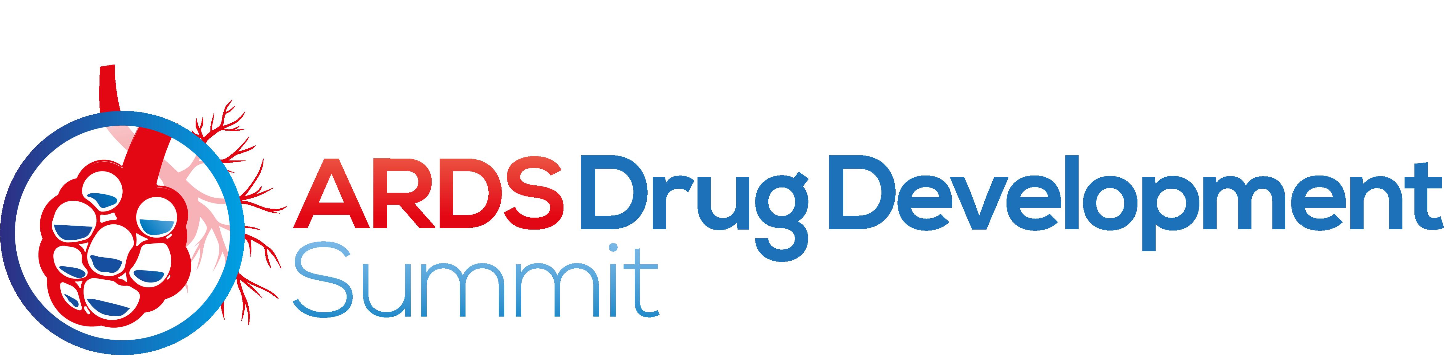16973 - ARDS Drug Development Summit logo