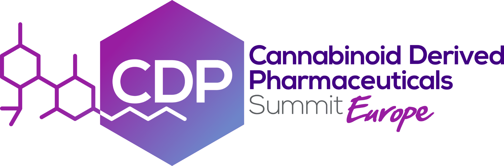 Cannabinoid Derived Pharmaceuticals Summit Europe 2020 logo