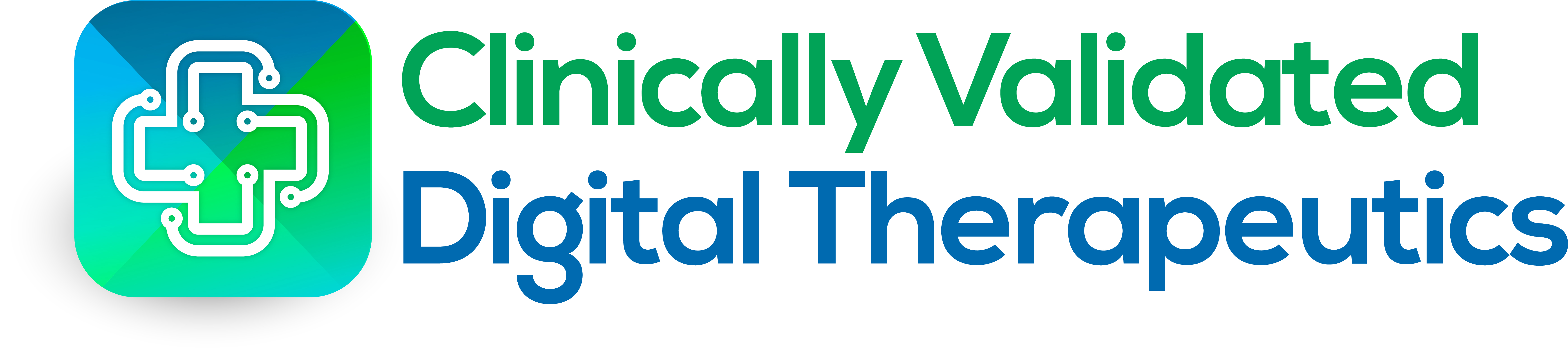 Clinically Validated Digital Therapeutics Summit logo
