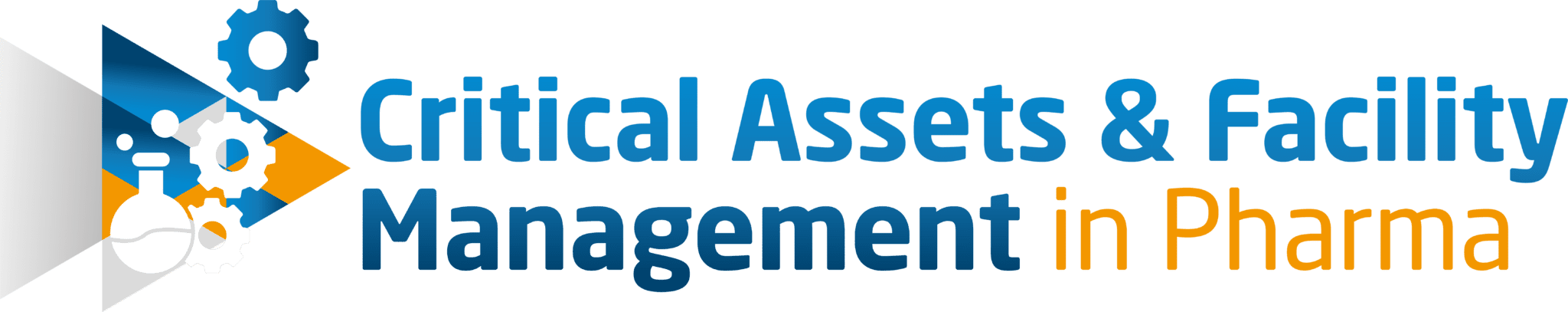 HW191010 Critical Assets & Facility Management in Pharma logo FINAL