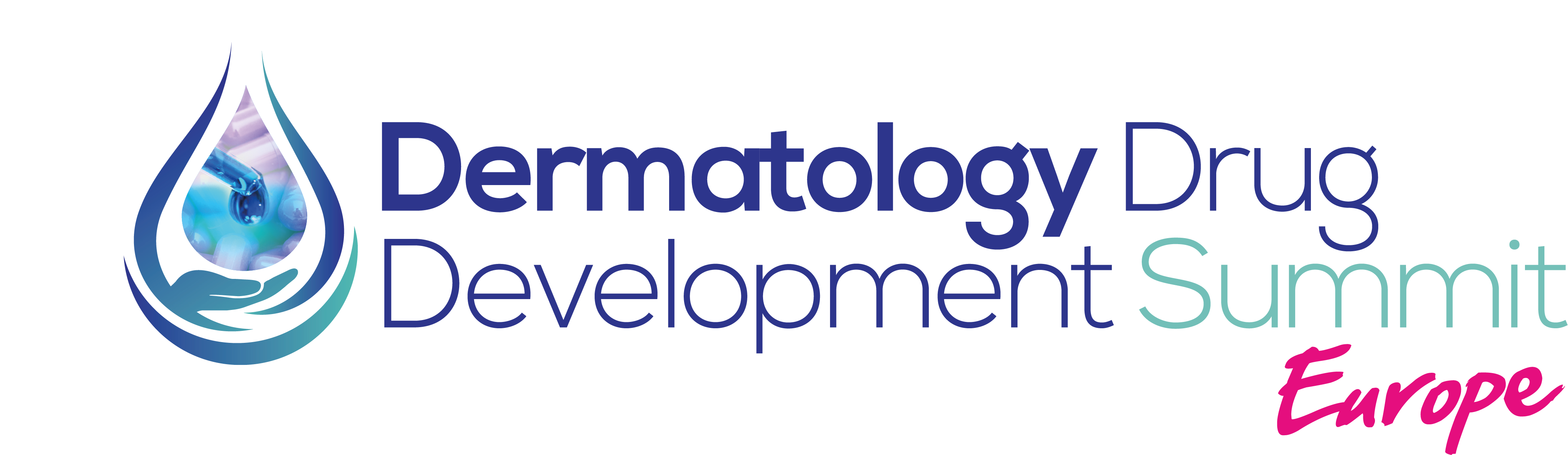 HW190107 Dermatology Drug Development Europe Logo