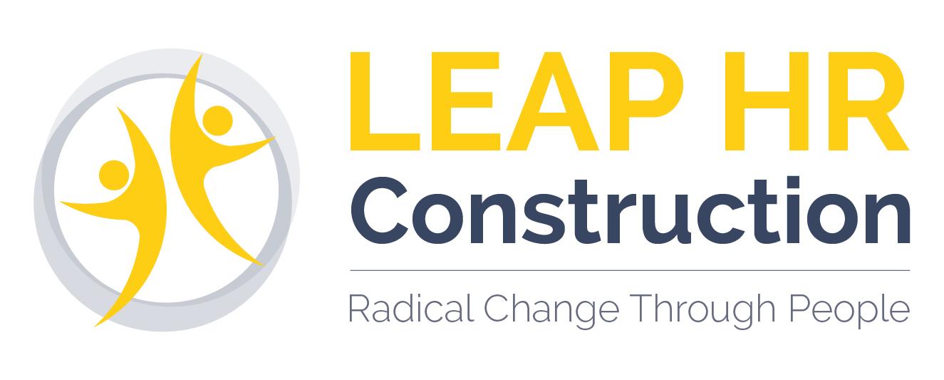Hanson Wade - LEAP HR Construction Logo - AW