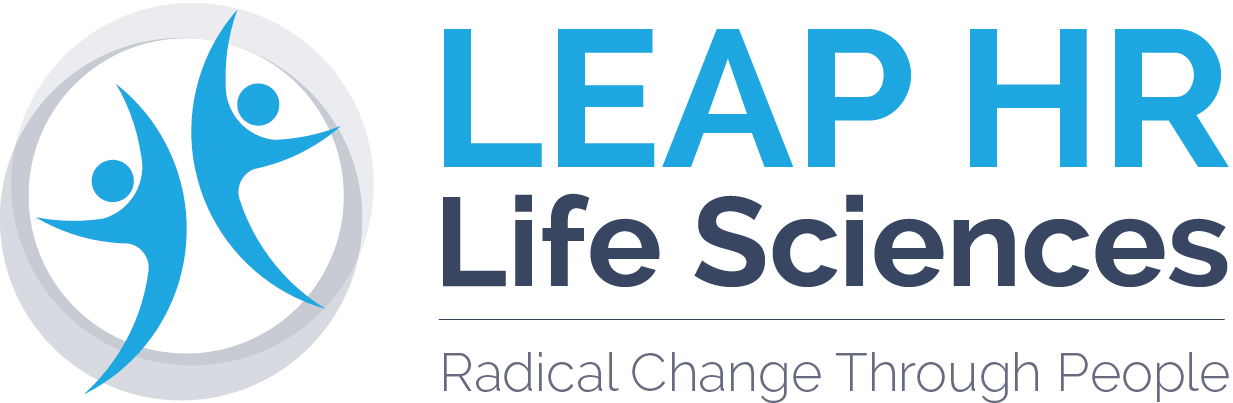 LEAP Life Sciences Logo