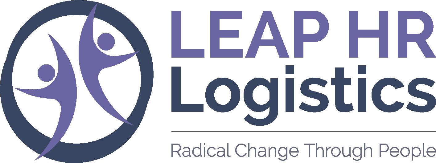HW200925 LEAP HR Logistics logo FINAL