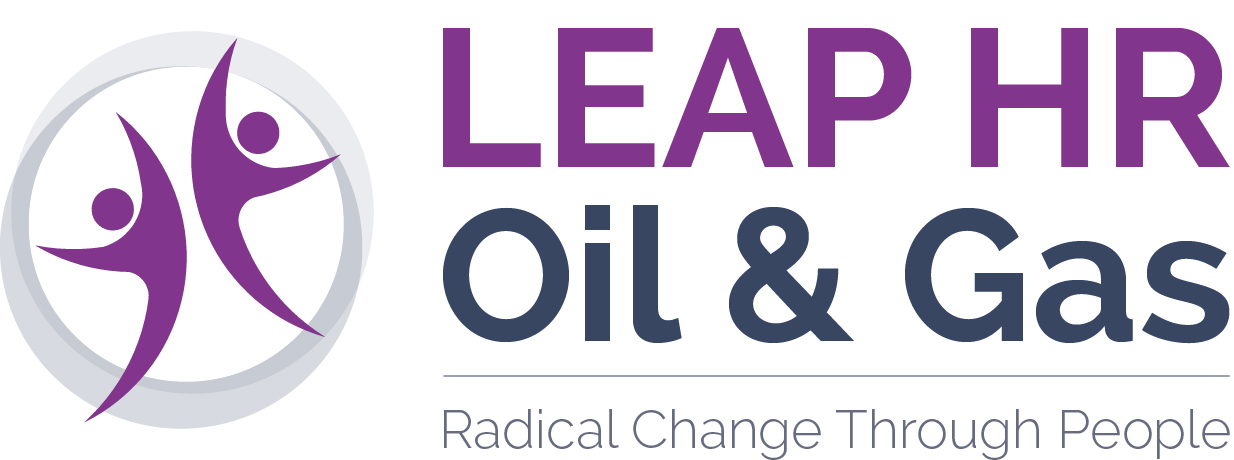LEAP Oil & Gas Logo
