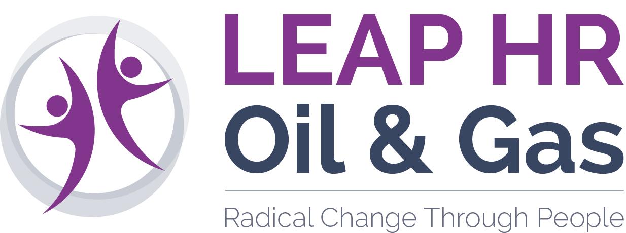 LEAP Oil & Gas Logo