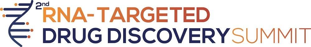 HW190613 RNA Targeted Drug Discovery logo 2019