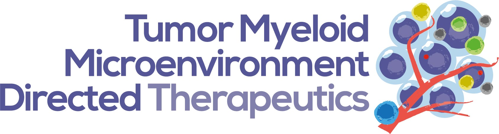 HW200930 Tumor Myeloid Microenvironment Directed Therapeutics logo